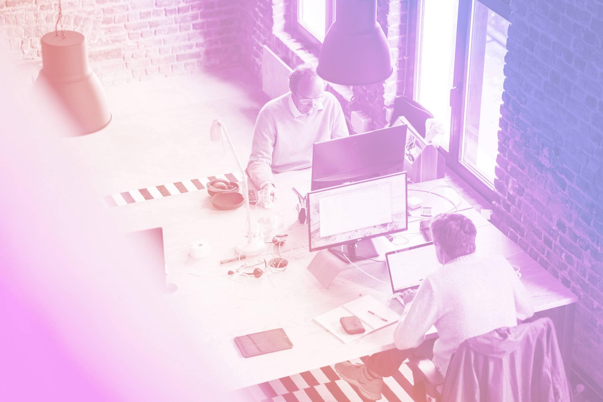 Ci.Erre forniture arredo ufficio monitor interattivi e grande formato