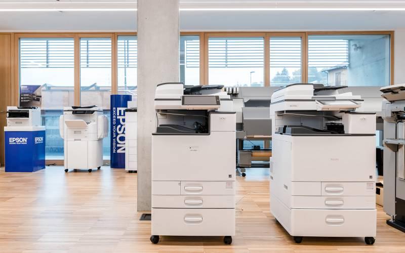Ci.Erre Ufficio forniture stampa e informatiche como lombardia
